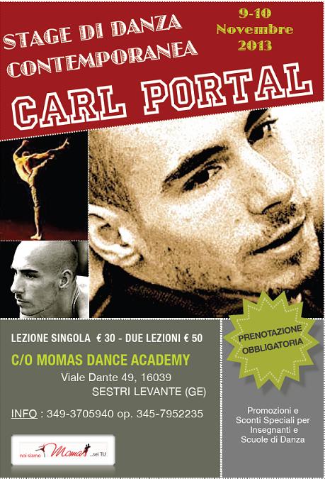 carl portal